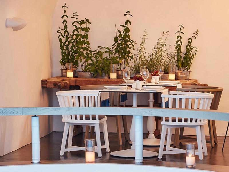 Dégustez un copieux repas au restaurant CHROMA Up Style Dining