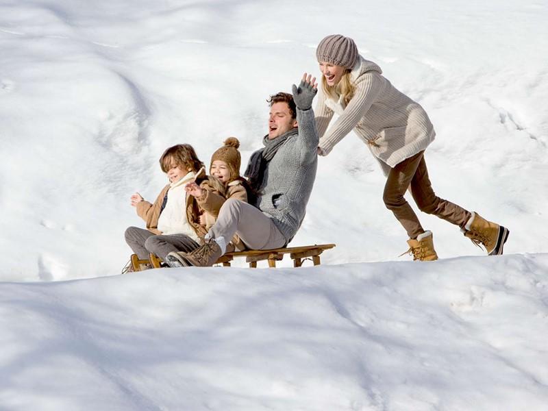 Séjour idéal en famille au Club Med Aime la Plagne