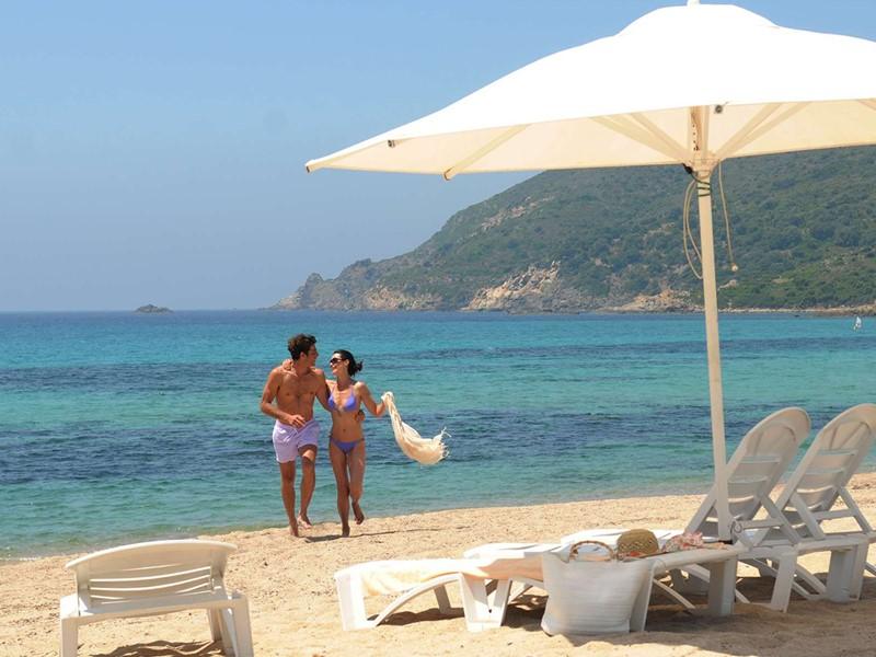 Moments privilégiés en amoureux au Club Med Cargèse