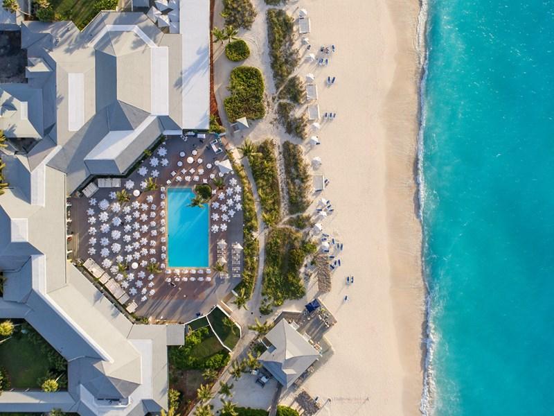 Vivez un séjour inoubliable au Club Med Columbus Isle Bahamas