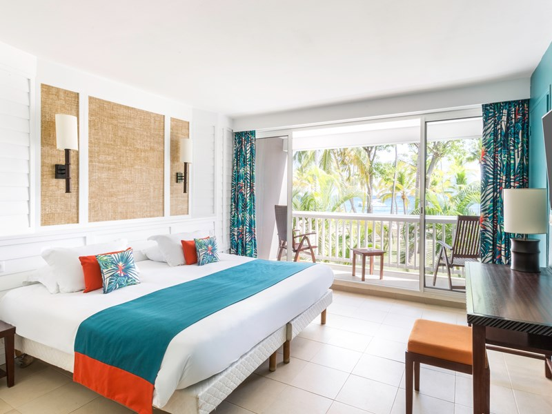 Superior Room - Sea View, Marie Galante