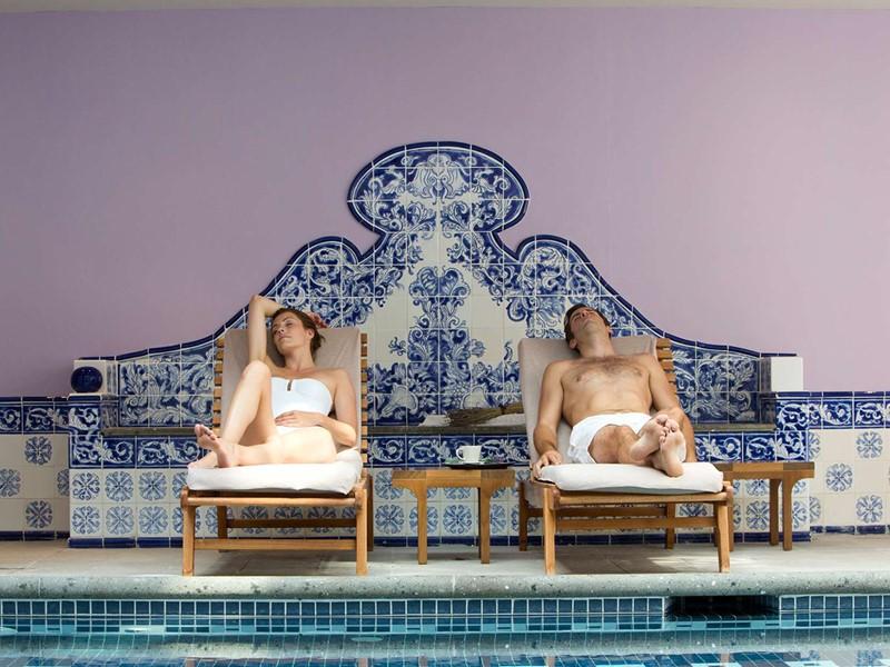 Détente et bien-être au spa du Club Med Opio en Provence