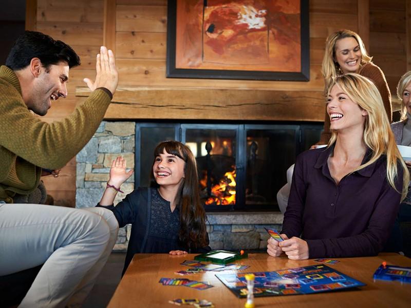 Séjour idéal en famille au Club Med Peisey-Vallandry