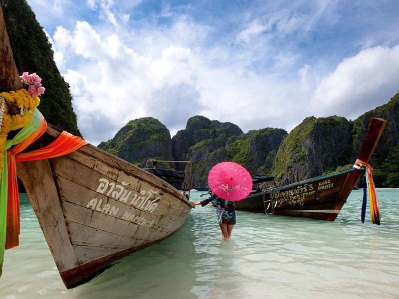 Profitez de votre séjour au Club Med pour découvrir les merveilles de Phuket