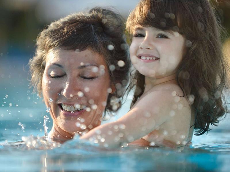 Séjour idéal en famille au Club Med Sant'Ambroggio
