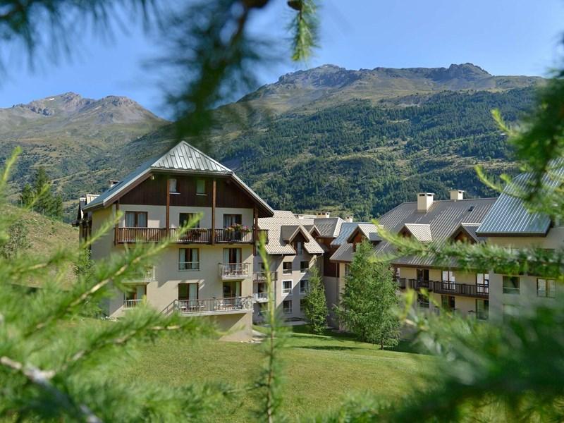 De sublimes paysages depuis votre chambre d'hôtel