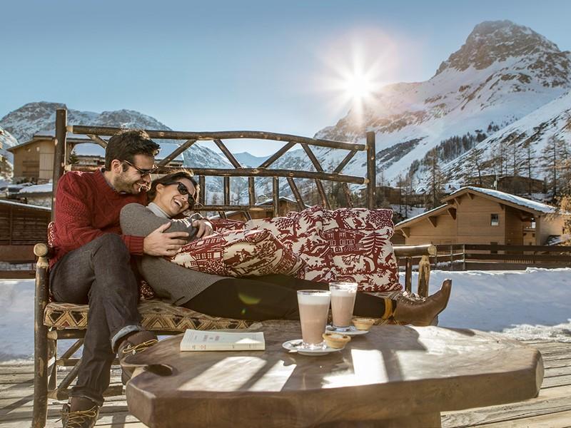 Séjour idéal en amoureux au Club Med Val d'Isère - Le Refuge
