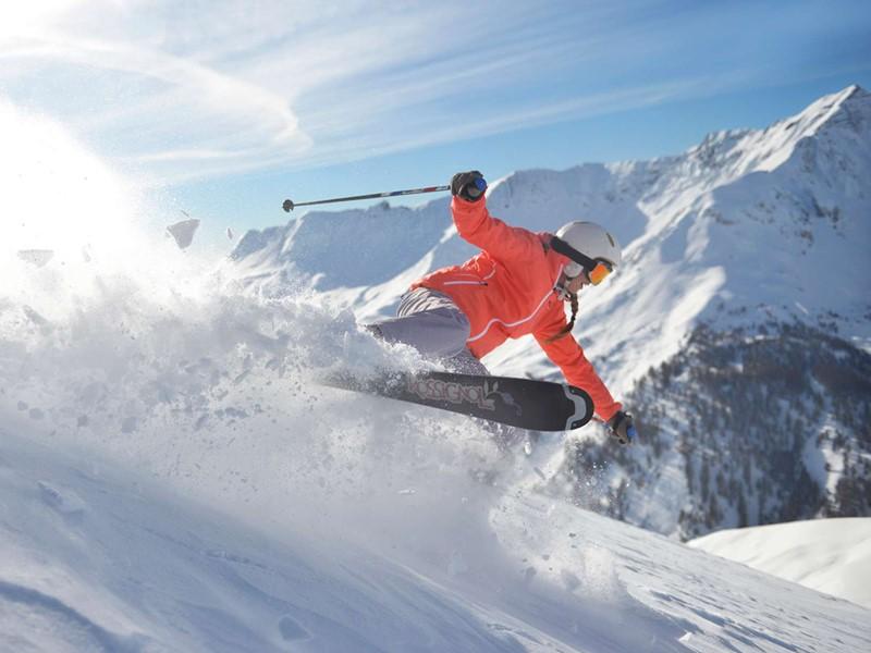Le Club Med Val Thorens est idéal pour les amateurs de glisse