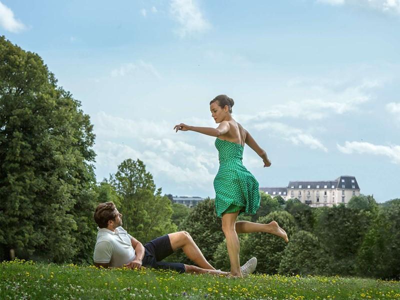 Escapade en amoureux au Club Med Vittel Le Parc