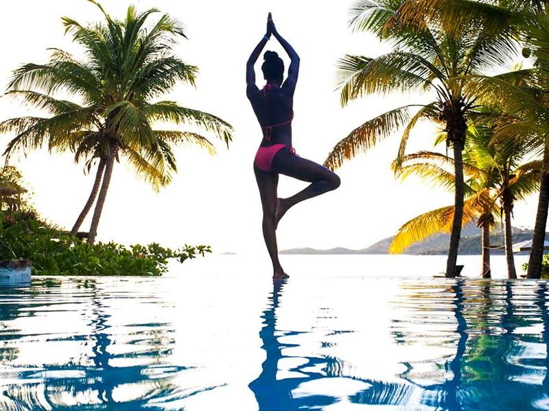 Expérience bien-être mémorable au Cocos Hotel Antigua