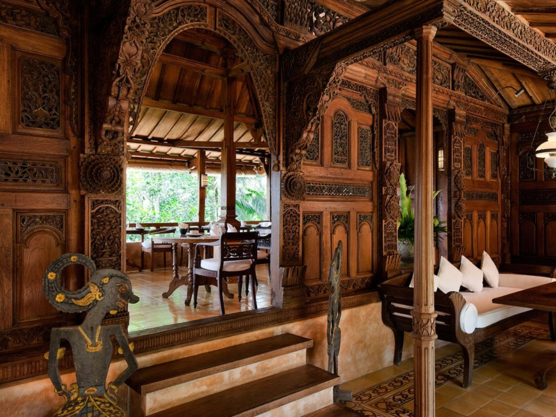 Kudus House Restaurant