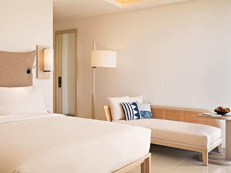 Studio Room de l'hôtel COMO Uma Canggu
