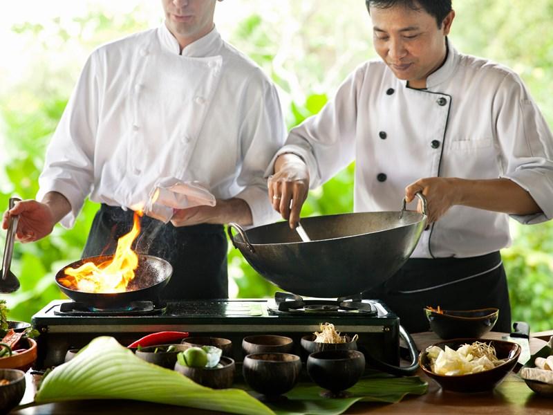 La cuisine indonésienne n'aura plus de secret pour vous