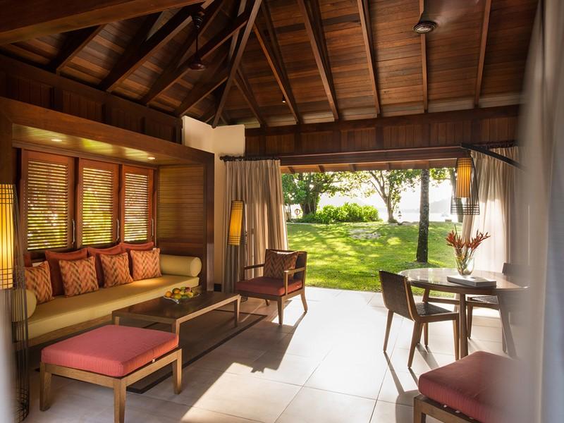 Beach Villa - 1 Chambre