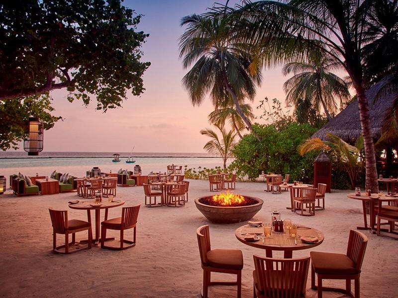 Restaurant Meeru