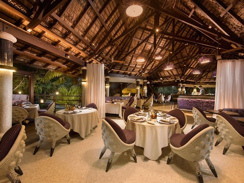 The Diva Restaurant
