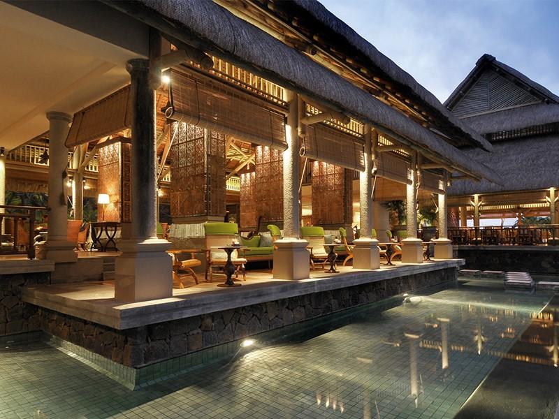 Le bar Lotus