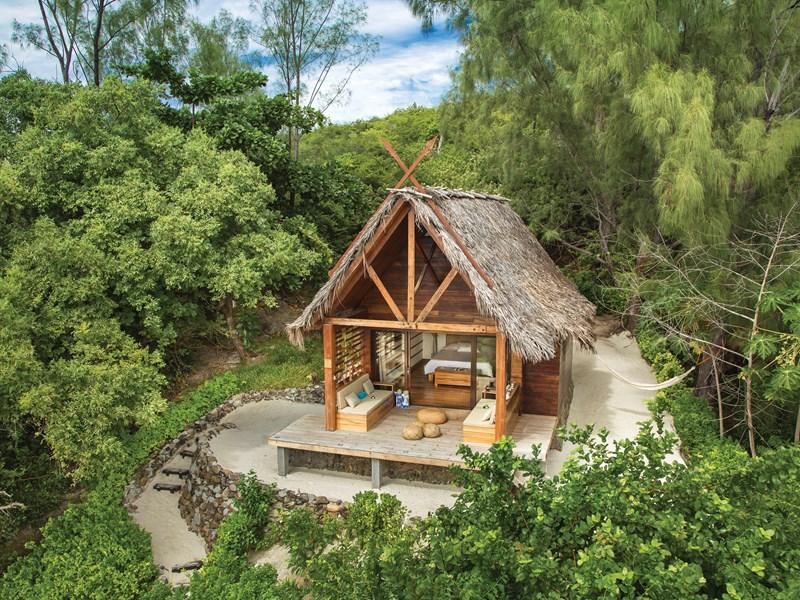 Votre villa privée au cœur d'une nature préservée