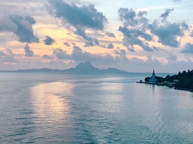 Le plus beau lagon du monde
