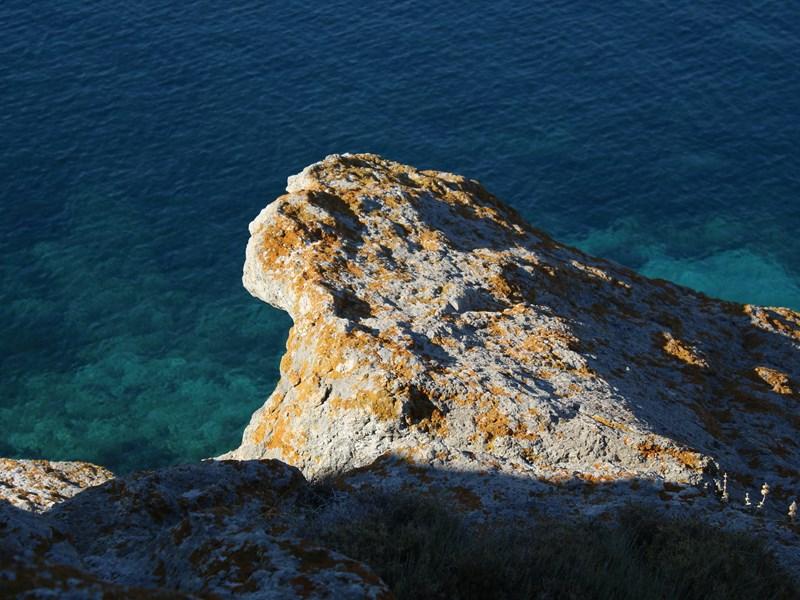 Les joyaux naturels de Patmos