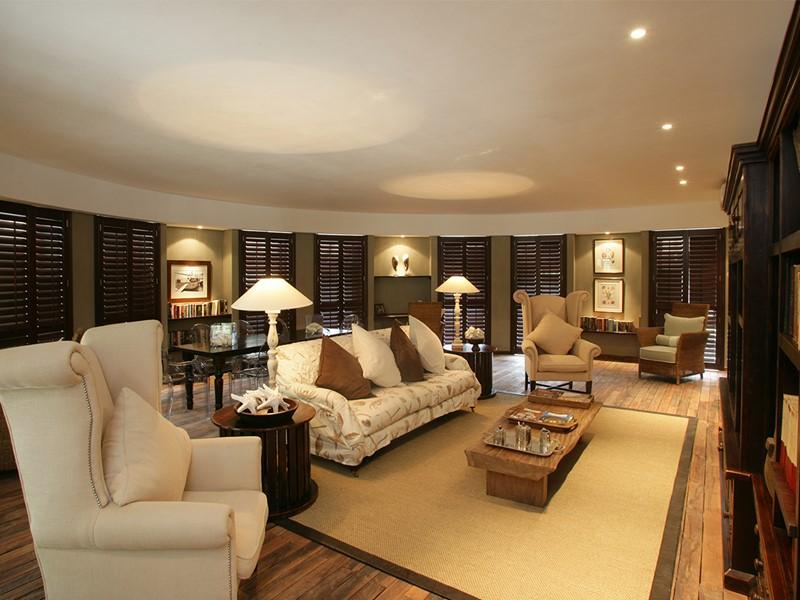 L'hébergement idéal pour les familles, le Family Cottage