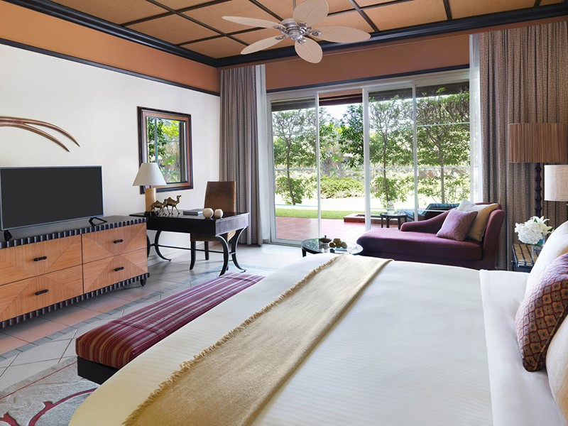 Deluxe Garden Room du Desert Islands Resort by Anantara