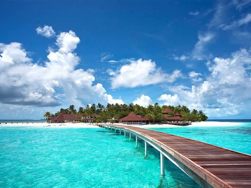 Bienvenue au Diamonds Thudufushi Beach and Water Villas