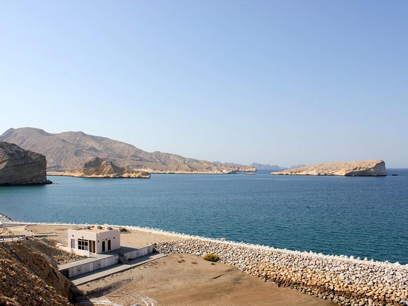 Un établissement axé sur la culture omanaise