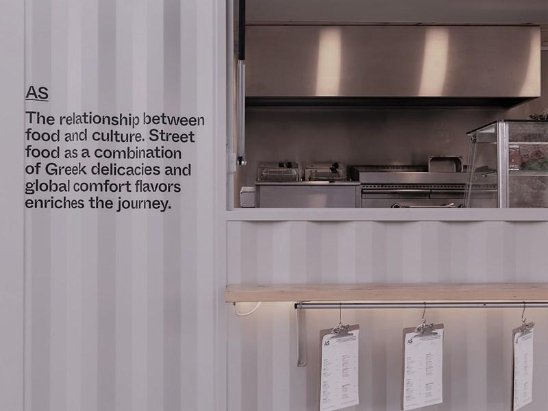 CORE Food Truck