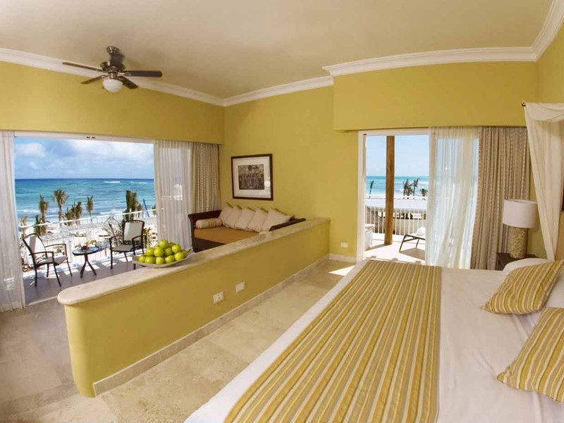 Preferred Club Honeymoon Suite du Dreams Tulum