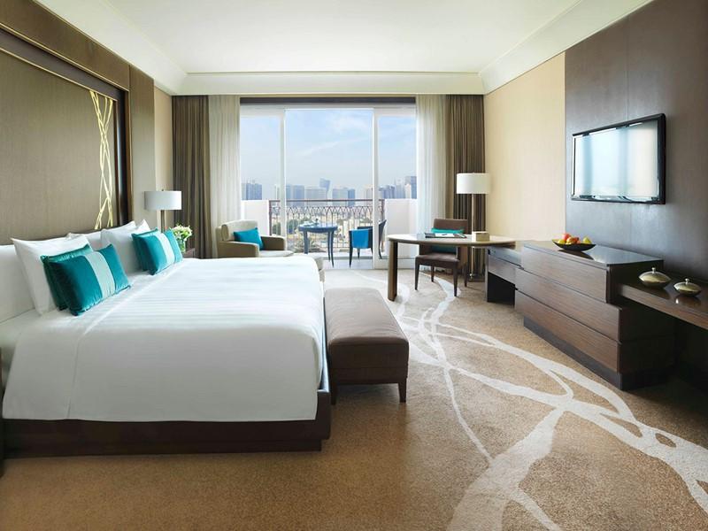 Kasara Balcony Room