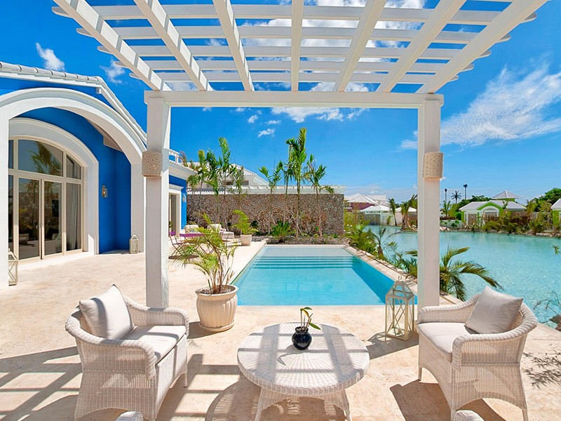 2 Bedroom Family Residence de l'Eden Roc at Cap Cana