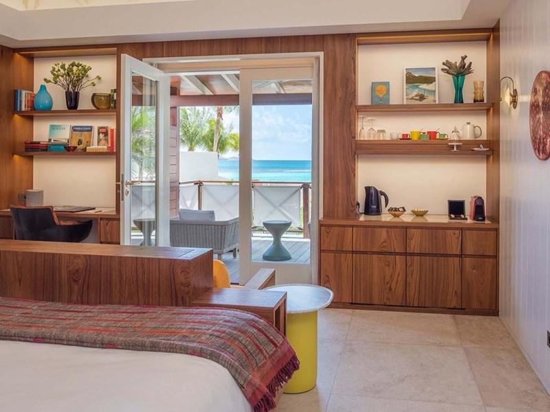 La Beach Rooms