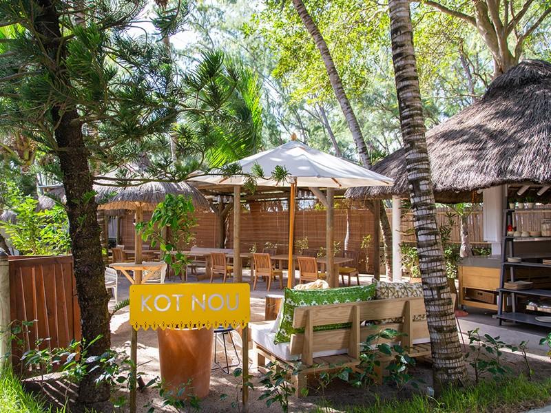 Saveurs authentiques au restaurant Kot Nou