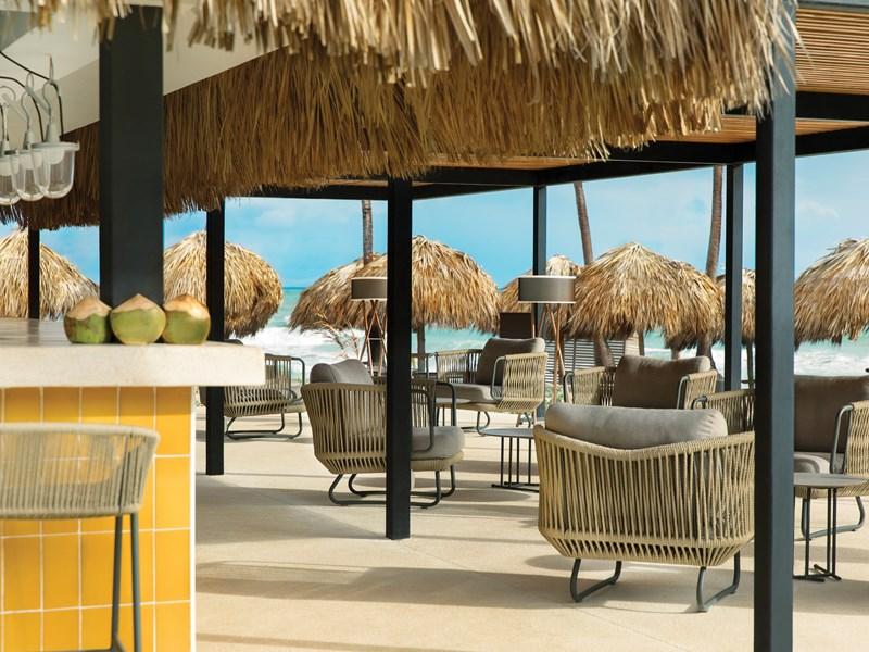 Le Palms Bar