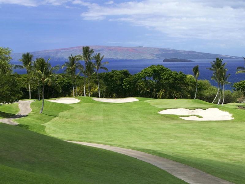 Le Fairmont met à votre disposition un magnifique parcours de golf