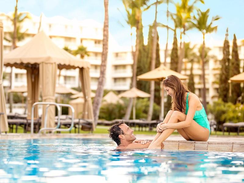 Escapade en amoureux à l'hôtel Fairmont Kea Lani
