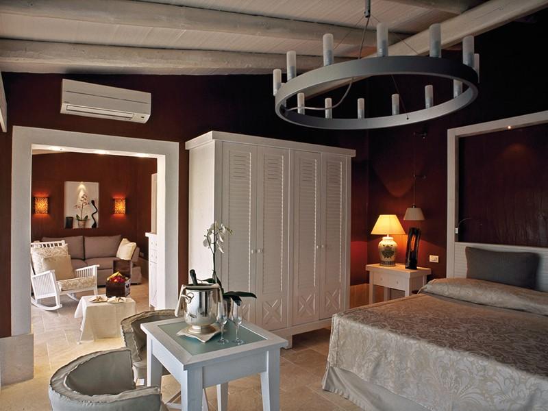 Le Dune Suite du Forte Village Le Dune en Sardaigne