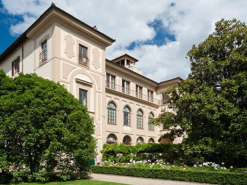 Le Four Seasons Il Palazzo