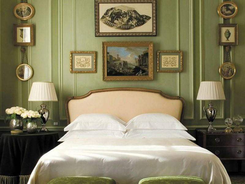 La Superior Room qui vous vous transformera en véritable Florentins