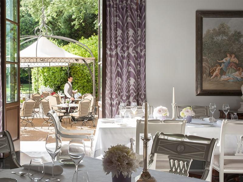 Restaurant Il Palagio