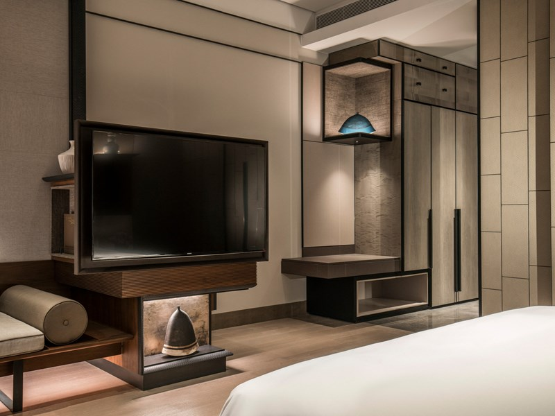 La Deluxe River-View Room