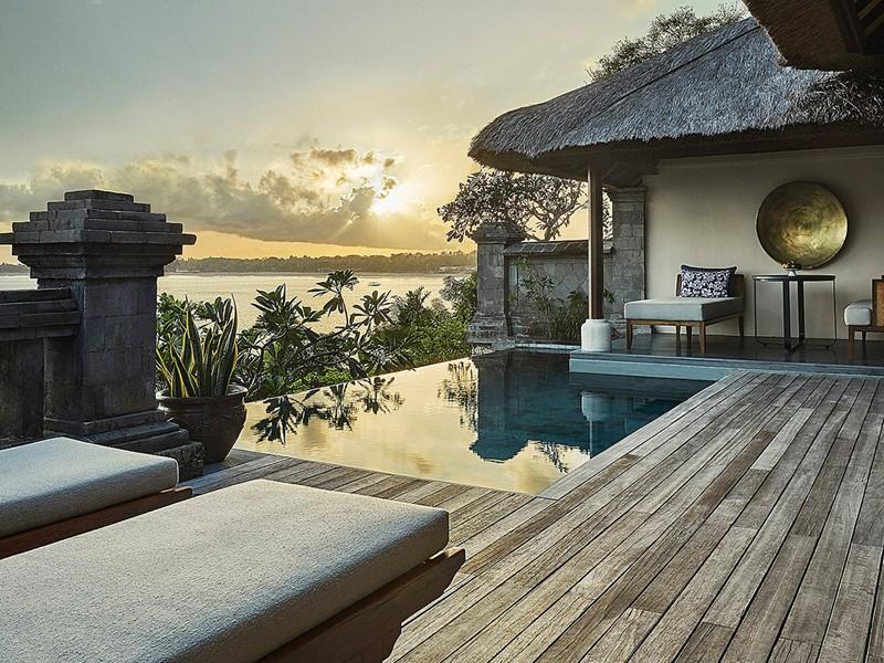 Premier Ocean Villa du Four Seasons Jimbaran
