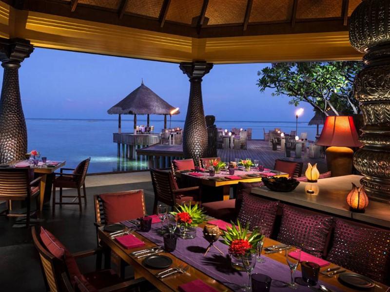 Restaurant Baraabaru