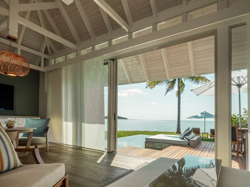 Sanctuary Ocean Pool Villa