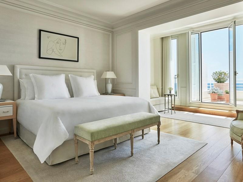 Le Palace Sea View Suite