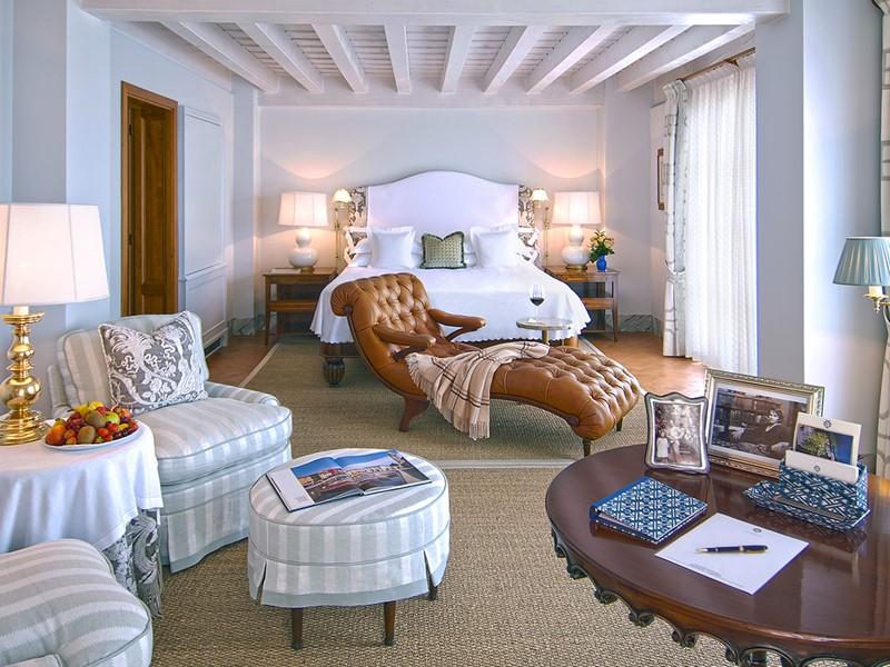 Casa Rustica Suite