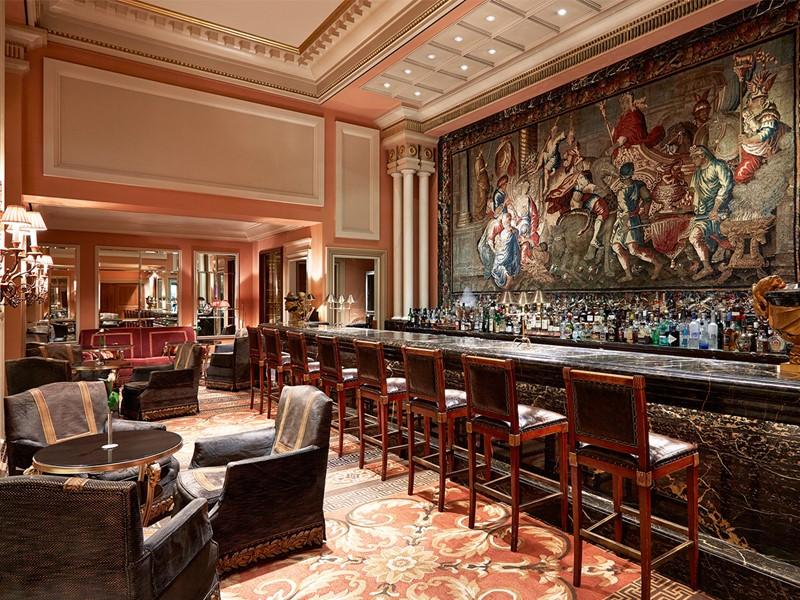 Le bar Alexander