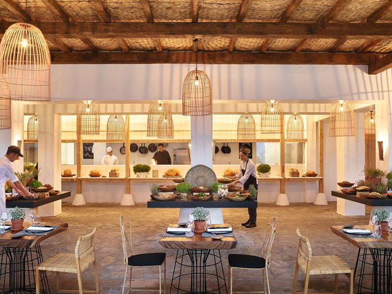 La Trattoria Restaurant