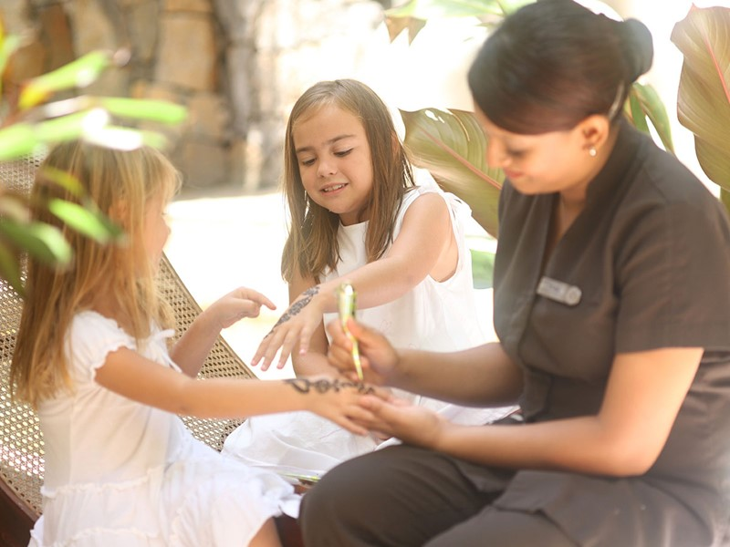 Les enfants donneront libre cours à leur esprit de découverte